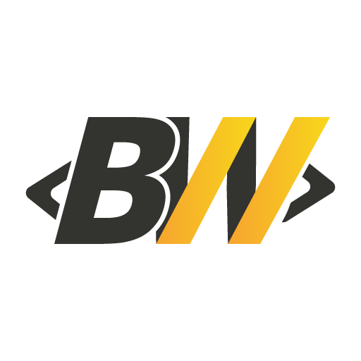 Logo BerkersWebsites